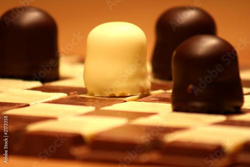 schokoladenschach