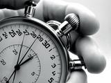 stopwatch.