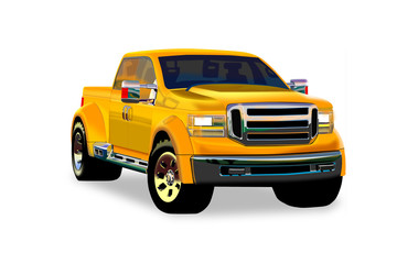ford f350 truck