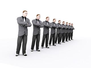 business line