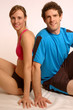 fitness couple