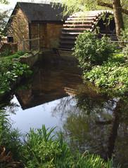 pann mill, high wycombe