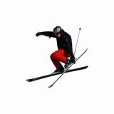 ski extreme poster