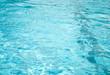 Leinwanddruck Bild - schwimmbad