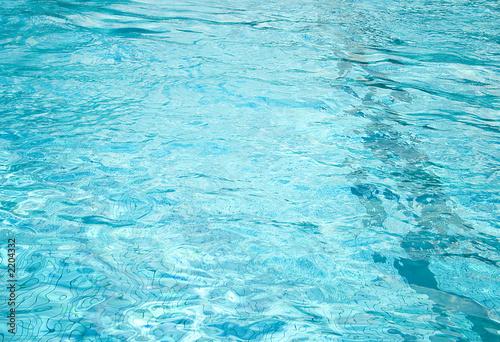 Leinwanddruck Bild schwimmbad