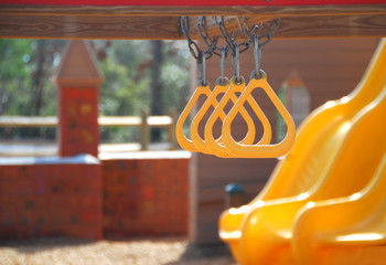 playground deserted