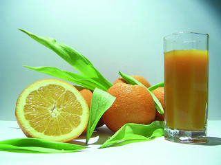 orangen shot