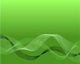 green twist poster