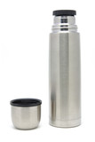 stainless steel vacuum insulated briefcase bottle poster