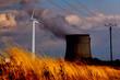 centrale nucléaire conte éolienne