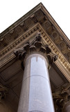 courthouse pillar poster