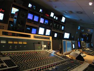 régie tv 2