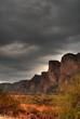 desert storm approaching 12