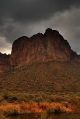desert storm approaching 10