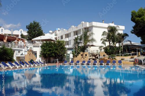 albergo fontane bianche - 2226785
