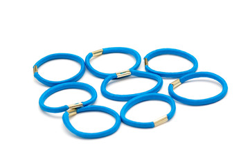 the blue bands