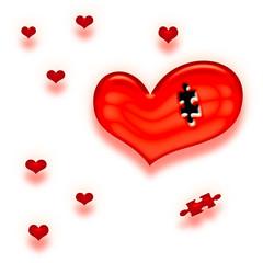 miss you valentine