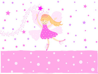 stars fairy