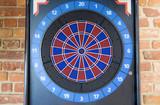 dart machine poster