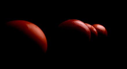 rote planeten