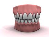good teeth poster