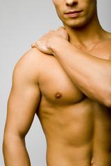 man's beauty - torso