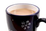close coffee mug poster
