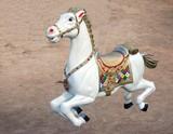 carousel pony poster
