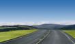 blue sky highway