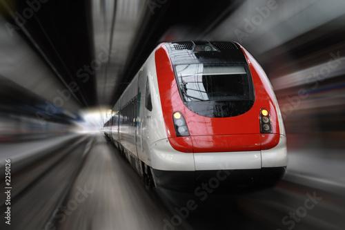 seria pociągów