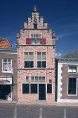 museum, edam, netherlands