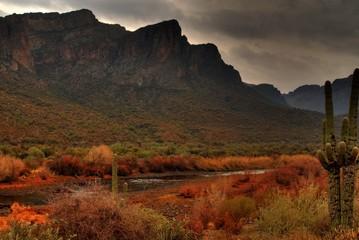 desert storm approaching 13
