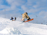 Fototapeta russian winter