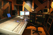 recording studio - 2254903