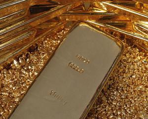 standard gold