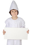 adorable future cook whit billboard poster