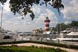 lighthouse on hilton head island #2