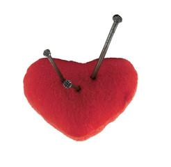 unhappy heart