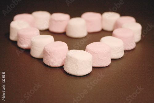 heart of marshmallow 1