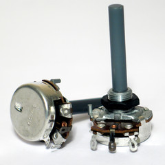 potentimeter