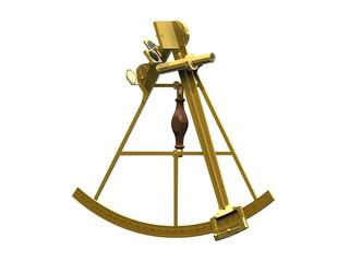 sextant instrument navigation