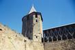 francia: carcassonne