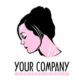 logo your company poster
