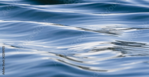 poster of smooth water