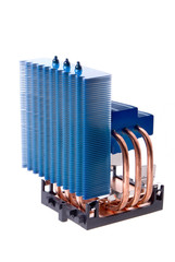 heatsink isolated
