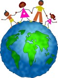 global family poster