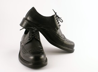 new dress shoes