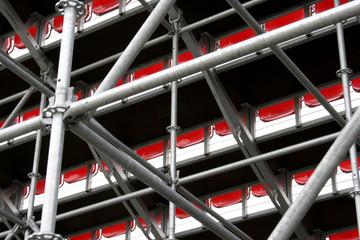 grandstand frame
