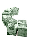 money movement concept poster