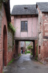 collonges-la rouge